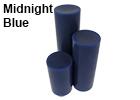 Middernacht blauw