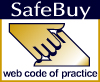 SafeBuy Website
